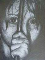 girl - prison