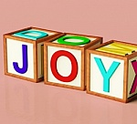 Children's Story about Joy