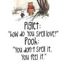 piglet&pooh